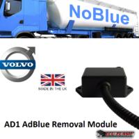volco adblue removal module